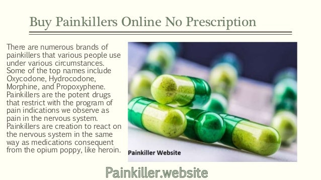 Buy painkillets Tablets Online overnight delivery without ...