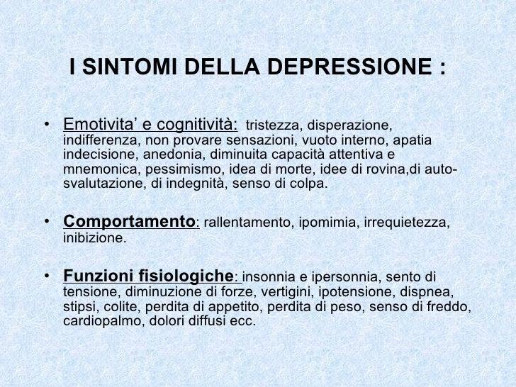 Depressione La Malattia Le Cure Di Roberto Mondin