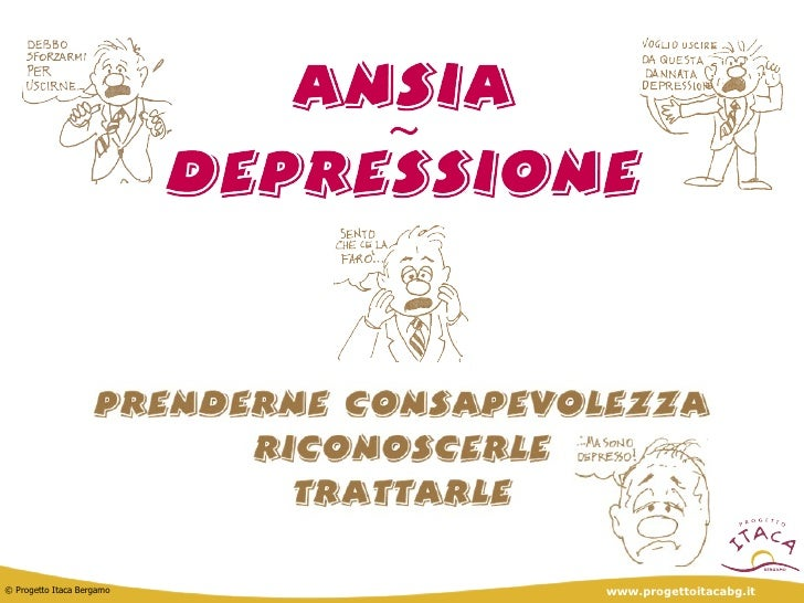 www.progettoitacabg.it © Progetto Itaca Bergamo