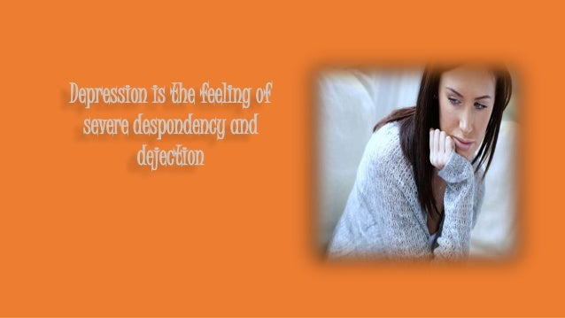 the causes symptoms and treatment of depression Depression is a mental disease in which a person observes several failures in his life the patient lives in gloomy in this disease consequently, lack of energy takes.