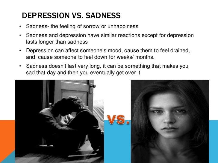 depression powerpoint presentation