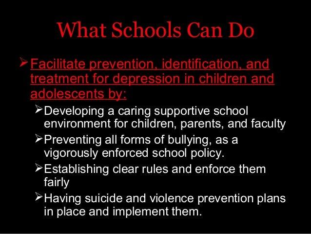 Teen Drug Abuse Prevention