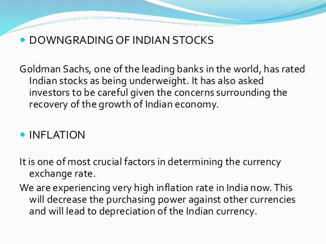 Rupee Devaluation or Depreciation: How does it affect Export and Import?