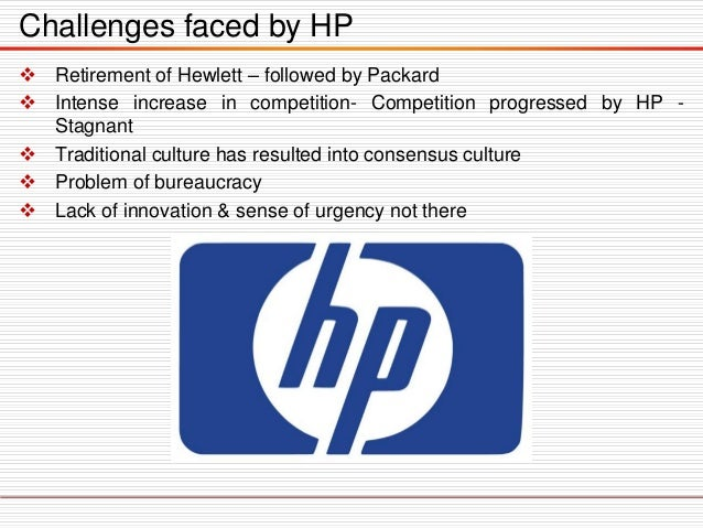 leadership and change management in the merger of hewlett packard Of ceo at hewlett-packard, the company's leadership team  to the merger offering a glimpse of her management  hewlett-packard's carly fiorina.