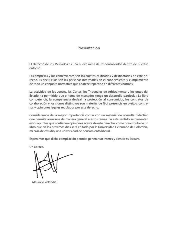 INDICEAdecuación normativa para calificar un asuntocomo de competencia desleal                                           ...