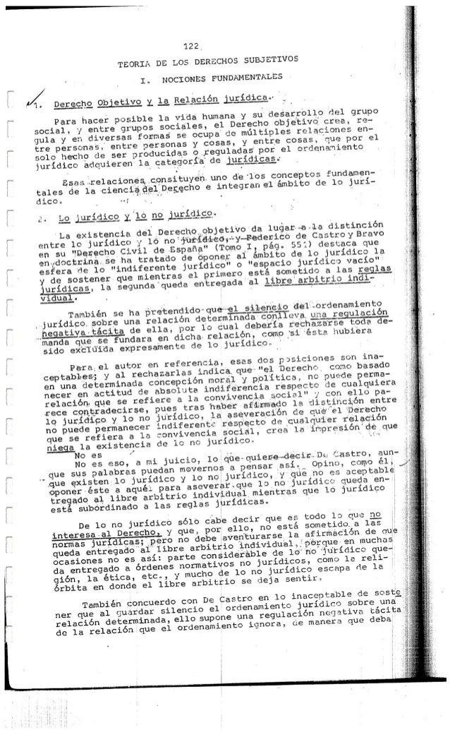 Derecho civil i parte general-narciso e. garay p.-teoria de los derechos subjetivos
