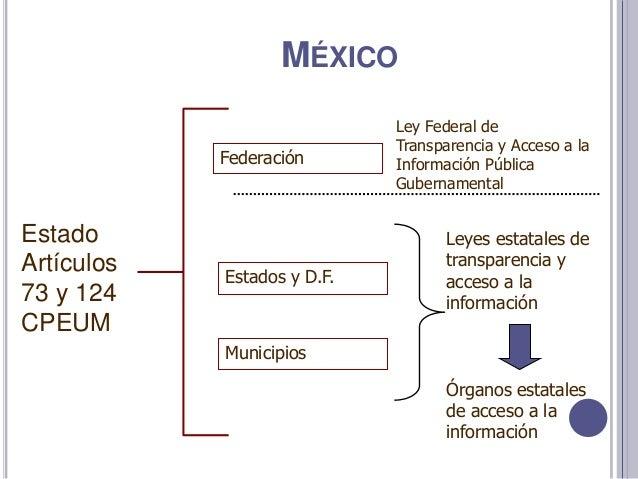 Derecho de acceso a la informaci n en m xico cecilia for Oficina de transparencia y acceso ala informacion