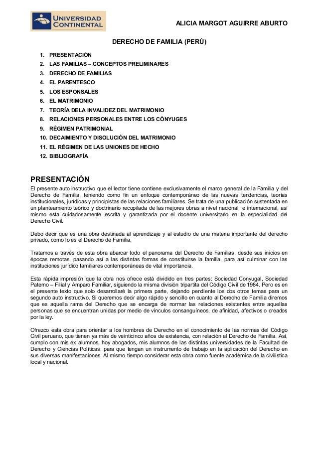 Matrimonio Uruguay Codigo Civil : Derecho de familia perú
