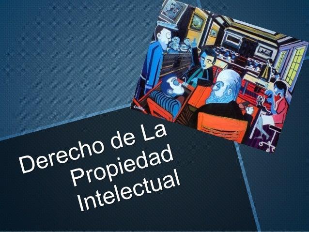 Derecho  de autor  Creaciones  artísticas  Propiedad  Intelectual  Patentes,  marcas,  logotipos  Modelos  industriales