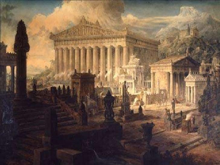 Derecho griego for Cultura de la antigua grecia