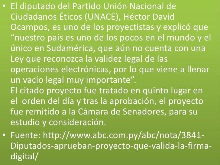 Derecho Informatico Slide 2