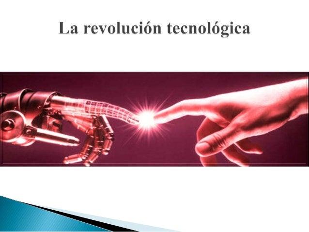 Los países industrializados: trazan las directrices del cambio  tecnológico, e imponen, directa e indirectamente, patrones...