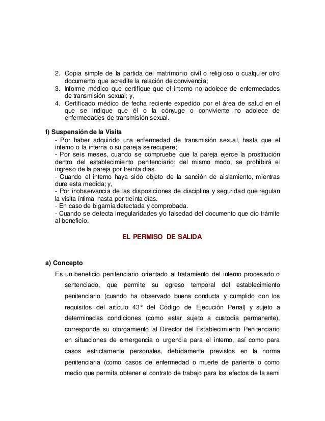 Derecho penitenciario Slide 2