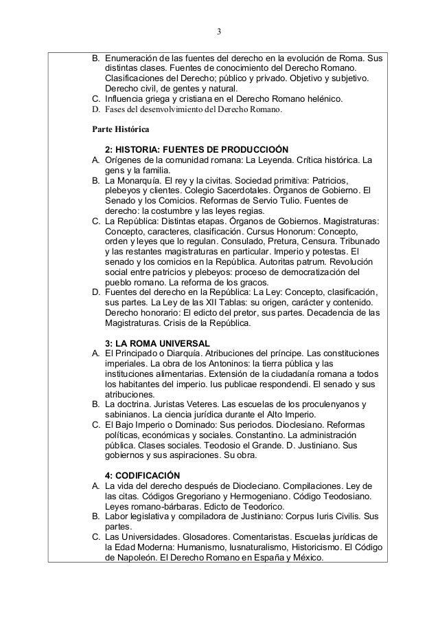 Comparacion Del Matrimonio Romano Y El Actual : Derecho romano plan