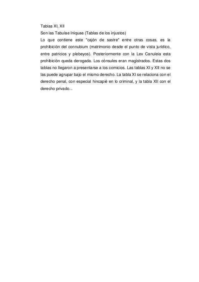 Matrimonio Romano Trabajo Monografico : Derecho romano trabajo