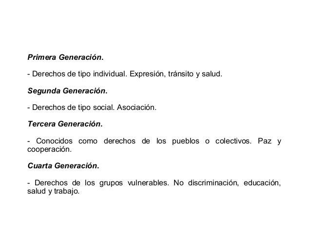 Derechos de cuarta generacion