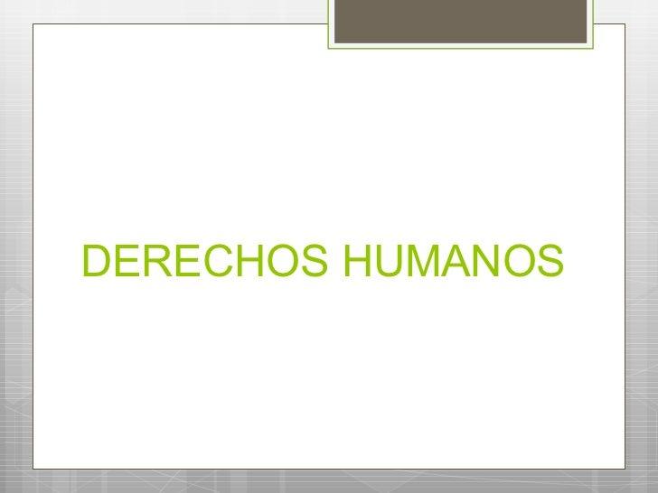 Seminario de Ciencias Sociales Educación para la ciudadanía, Ética y Derechos Humanos Profa. Rosario CATICHA BUXEDAS Agost...