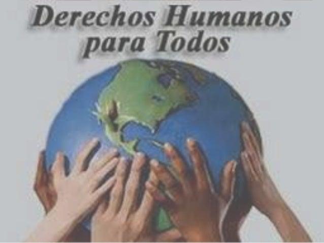 LOS DERECHOS HUMANOS • El desarrollo de los derechos humanos comienza en los pensadores griegos y romanos, pero fue Tomas ...