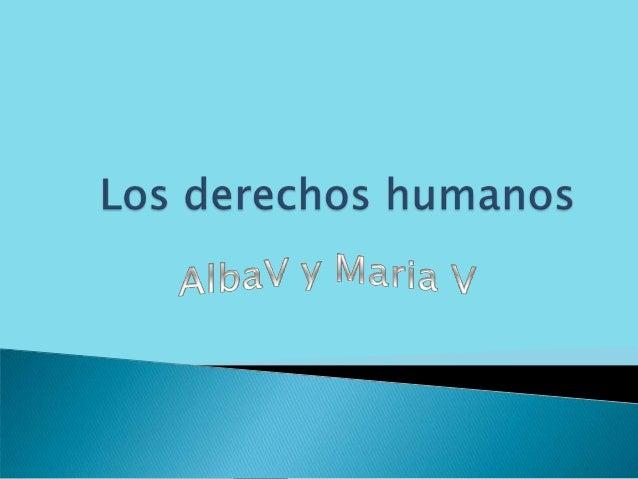    Es un documento en el que se expresa que es    imposible la convivencia social si no se    respetan los derechos human...