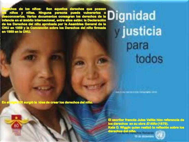 Derechos humanos Slide 2