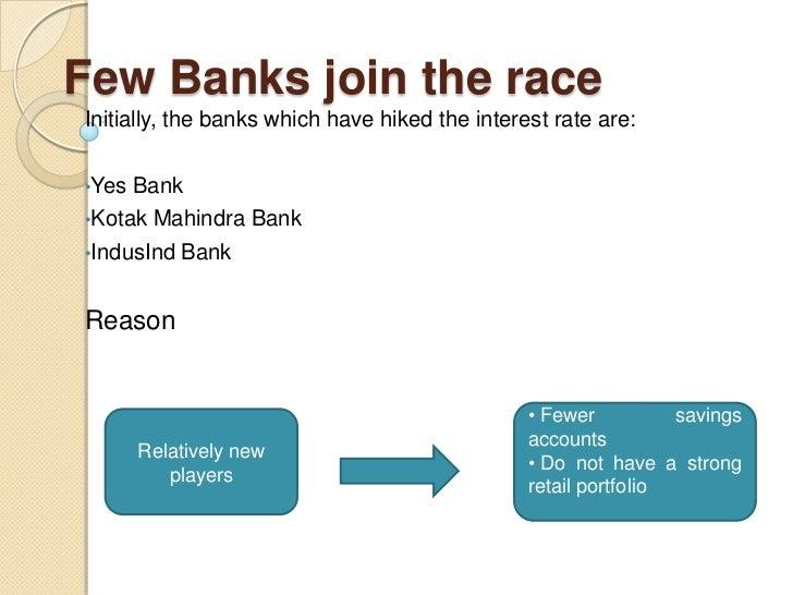 essay on deregulation of interest rate on saving bank Deregulation of savings banks' deposit deregulation of savings banks' deposit interest rates the interest rate on all saving bank depositors in a bank.