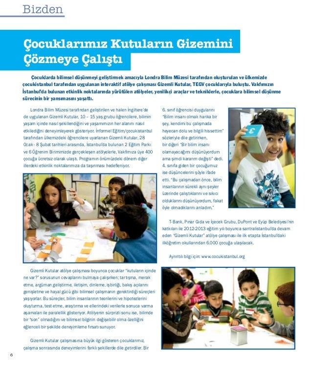 7 TEGV olarak gönderen, ev sahibi ve koordinatör kuruluş olarak akredite olduğumuz Avrupa Gönüllü Hizmeti programı çerçeve...
