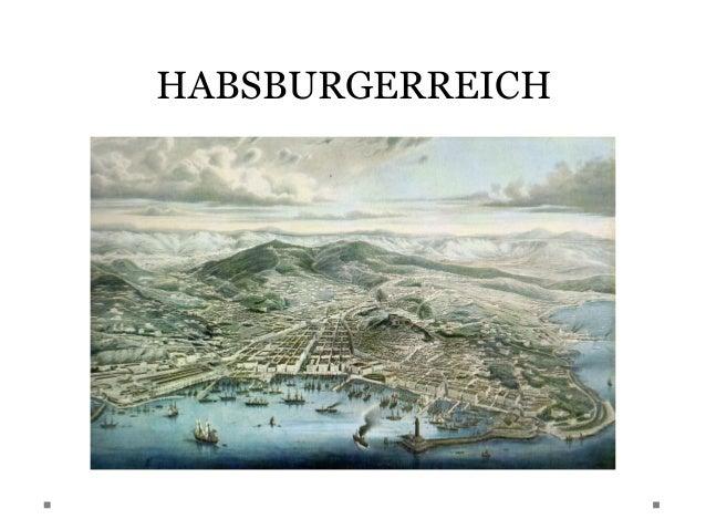 HABSBURGERREICH