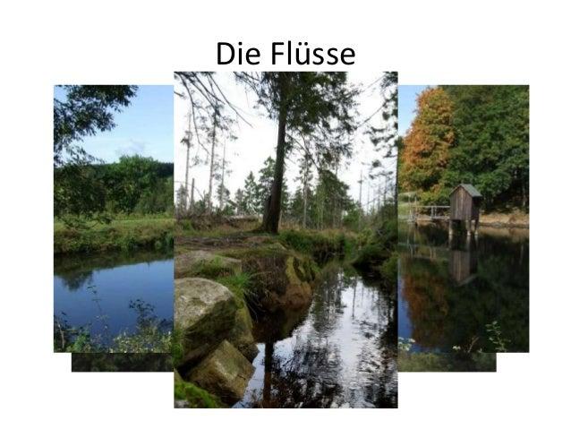 Die Flüsse