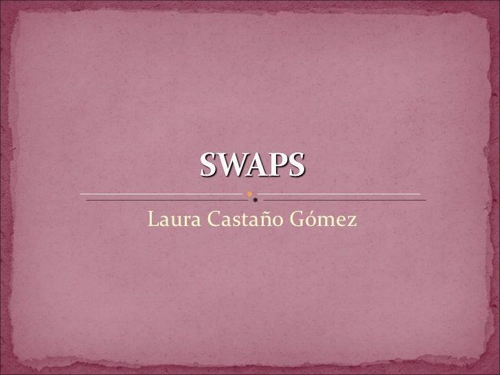 Laura Castaño Gómez