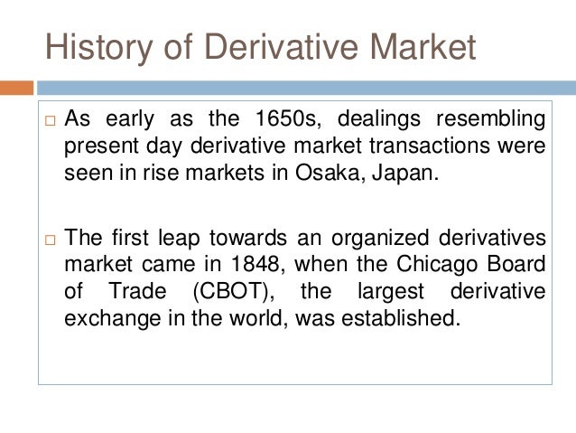 derivative market In 2006, few people outside of the derivatives market had used the word credit default swap in casual conversation by 2008, it had become an inescapable household term people continue to throw .