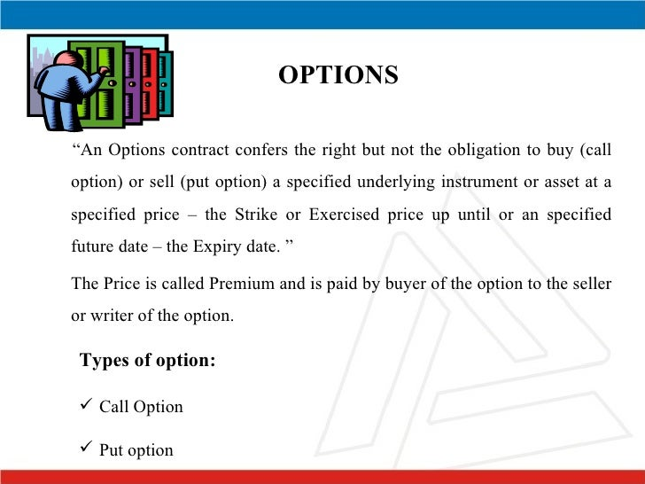Exchange traded options uk