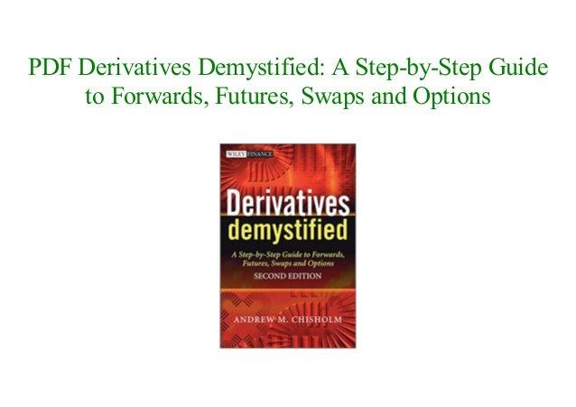 Derivatives Demystified Pdf