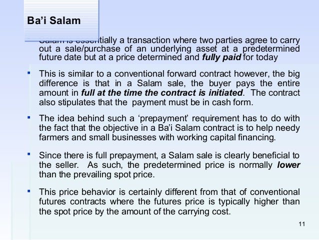derivatives in islamic finance Islamic law requires that in a contract is about a proper object not per se a right to sell or buy (option) in a sale contract only delivery or payment (bay muajjal) can be postponed but not both like with a future or forwarddue to these various restrictions islamic derivatives are difficult to develop and controversely discussed.