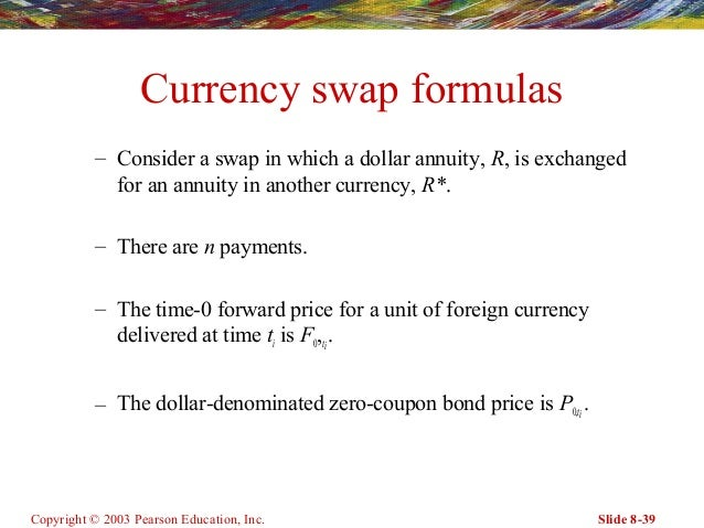 How to calculate swap rate лучшие индикаторы форекс скальпинг