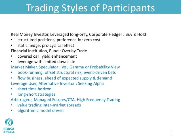 Equity options trading jobs