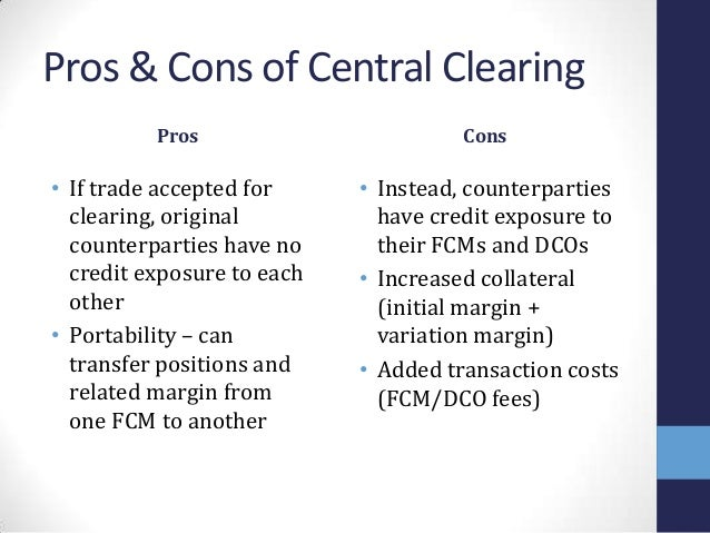 disadvantages of derivatives Derivatives are a critical tool in the risk management migrate or minimize price  risk with derivatives during your commodity trading process.
