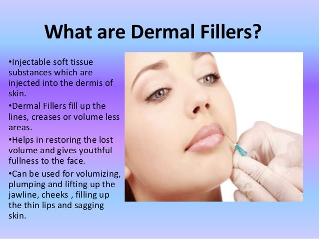 The No  1 Question Everyone Working in Dermal Fillers