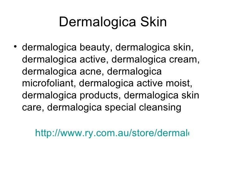 Dermalogica Skin Slide 2