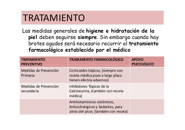 dermatitis pañal tratamiento