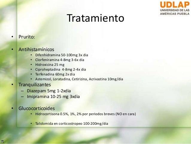 Dermatitis atópica y eccema numular (sin videos)