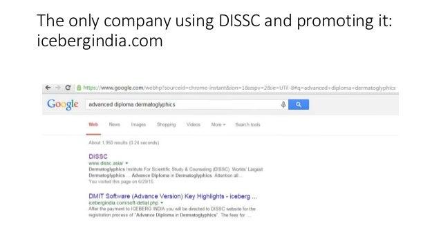 DMIT Test Online, DMIT India, DMIT Bangalore, DMITLAB.in