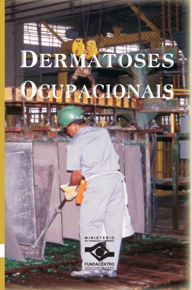 DermatosesOcupacionais Tenho o prazerde conhecero Dr.SalimAmedAli há mais de trinta anos. Na época em que tive o privilégi...
