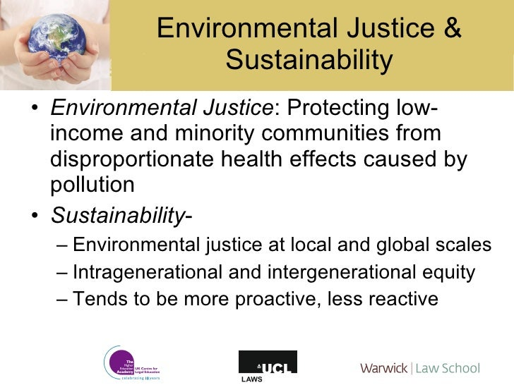 development of environmental justice in india This paper examines india's participation in ongoing climate politics with a lens of environmental justice (ej) using key-informant interviews conducted in delhi and copenhagen, i sought.