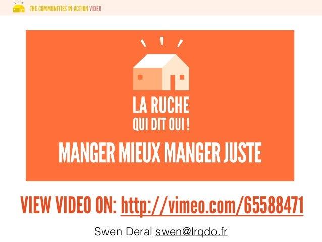 www.jeveuxmontermaboite.com  !  Contact  :  Hawa  Dramé,  directrice  de  l'académie  Seine-‐Saint-‐Denis  !  hawa.drame...