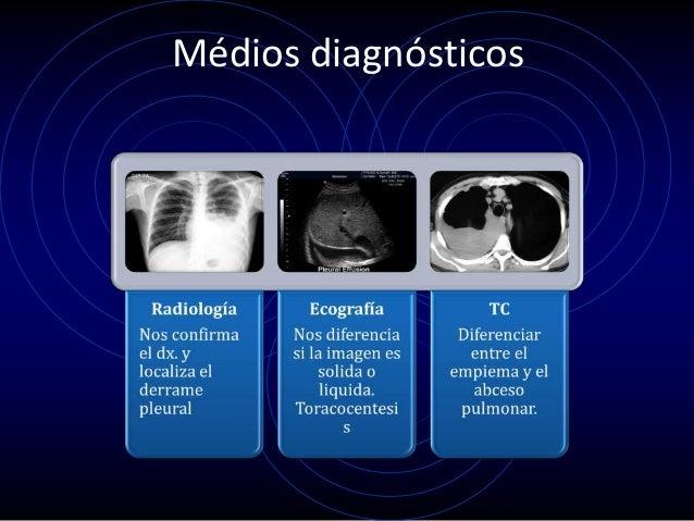 Médios diagnósticos
