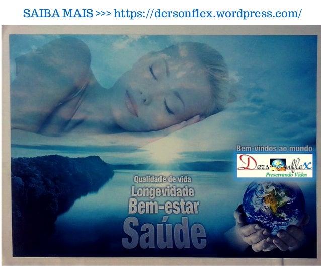SAIBA MAIS >>> https://dersonflex.wordpress.com/