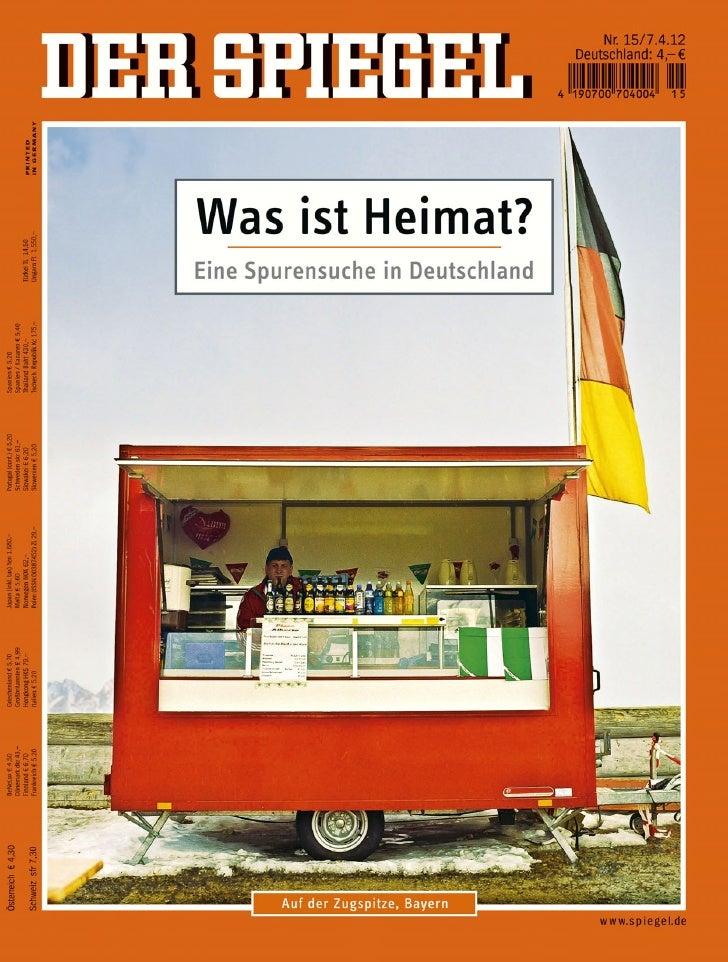 Hausmitteilung7. April 2012                                                                        Betr.: Titel, Samenspen...