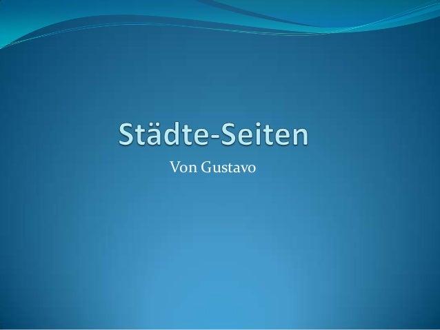 Von Gustavo