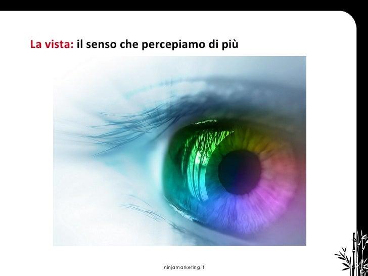 La teoria dei colori e il visual design Slide 3