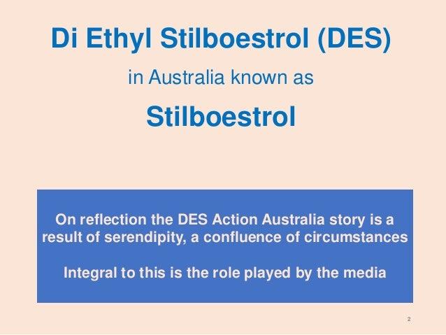 DES Action Australia Slide 3